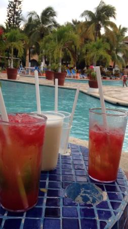 Hotel Cozumel and Resort: 👌 magnífico