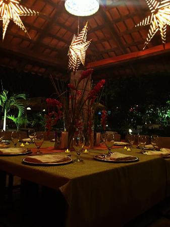 Restaurante La Casona del Valle
