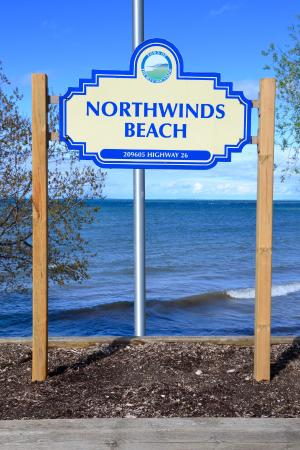 Northwinds Beach