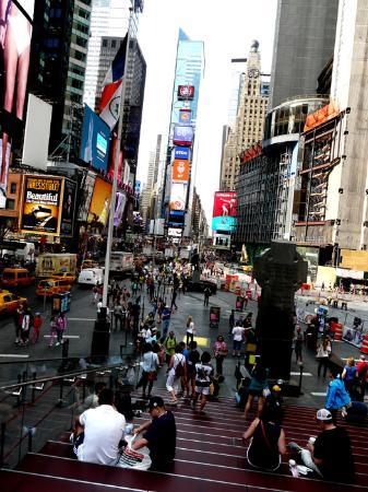 New York Hautnah Stadtrundgänge