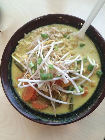 Thai Curry Kitchen