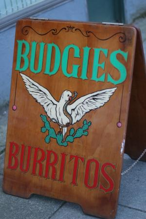 Photo of Mexican Restaurant Budgies Burritos at 44 Kingsway, Vancouver V5T 3H9, Canada