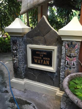 Hotel Amed Cafe