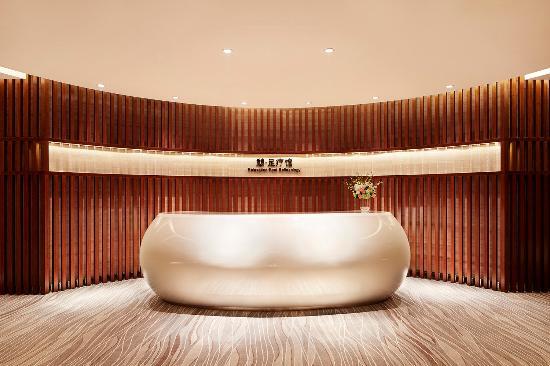 qi foot reflexology picture of sheraton harbin xiangfang hotel rh en tripadvisor com hk