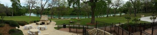 Courtyard by Marriott New Braunfels River Village Foto