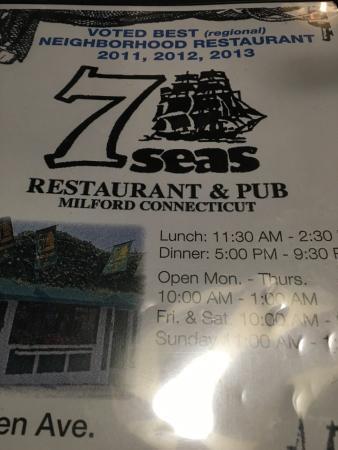 Seven Seas Restaurant: photo1.jpg