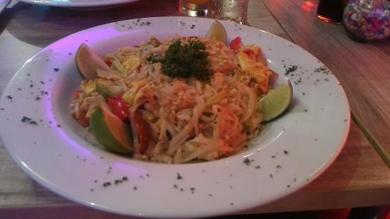 Kokoa Sushi Wok