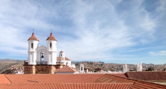 El Hostal de Su Merced: photo0.jpg