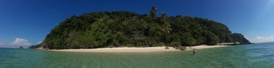 Pulau Kapas, Malaysia: 20160510_154155_large.jpg