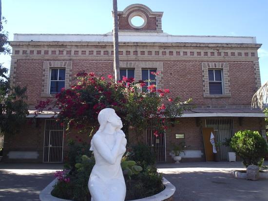 Hoteles con ofertas de último momento en Navojoa