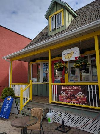 Breakfast Restaurants Ste Anne Bellevue