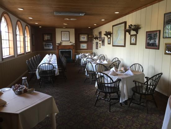 Bayou Restaurant Havre De Grace Menu Prices Reviews Tripadvisor