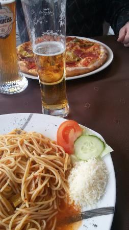 Bella Vista Pizzaria-Ristorante