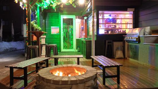Penke Bar & Bistro