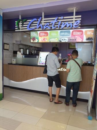 Chatime Tunjungan Plaza 3