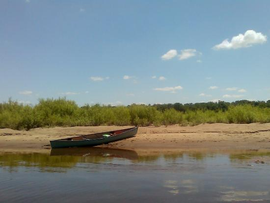 Sauk City, WI: Canoeing