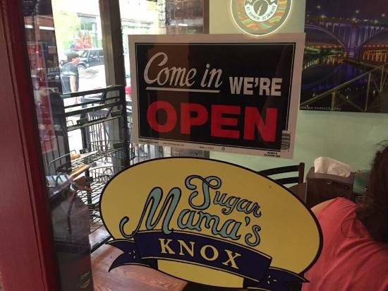 Mama Blues Restaurant Knoxville Tn - Masturbation Best Way-3721