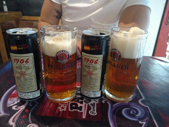 Mala Pata Parrilla y Cerveza: IMG-20160514-WA0023_large.jpg