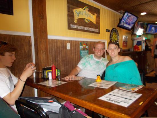 Local Hero's Cafe: Local Heros