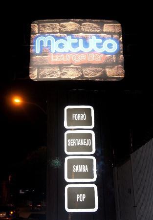 Matuto Lounge Bar
