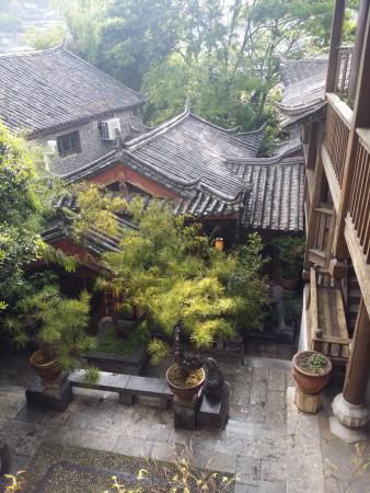 Zdjęcie Zen Garden Hotel (Wuyi Yard)