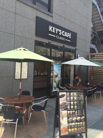 Key's Cafe Classe