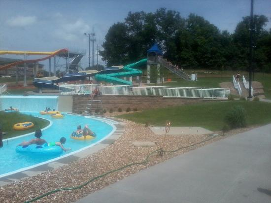 ‪Cape Splash Family Aquatic Center‬