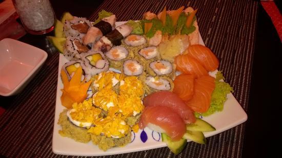 Sushi Bai Yuu