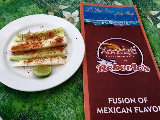 La Cruz de Huanacaxtle, México: photo1.jpg