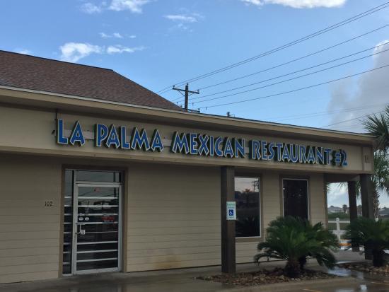 La Palma Mexican Restaurant : photo0.jpg