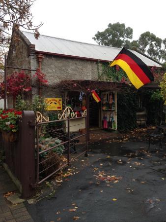 Hahndorf Kaffeehaus
