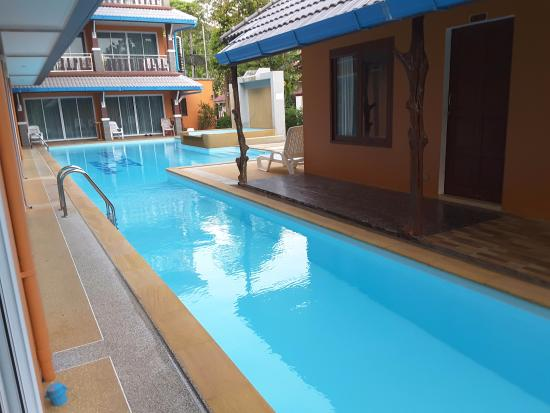 Fevrier Resort Photo