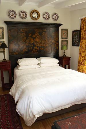 Puhoi, New Zealand: Shanghai Queen Suite