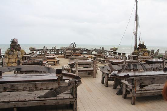 Qionghai, China: Sea story
