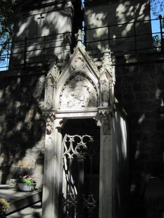 Παρίσι, Γαλλία: Montmartre Cemetery, Paris