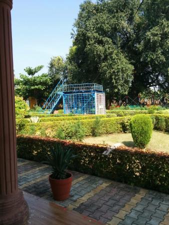 Burhanpur, อินเดีย: The lift