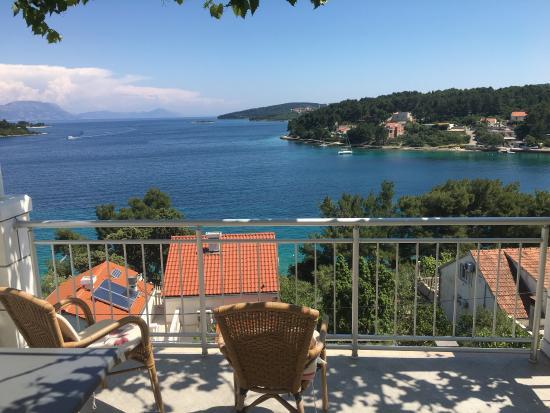Lumbarda, Chorwacja: Apartments Danijela