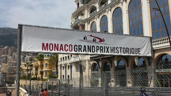 Grand Prix Historique