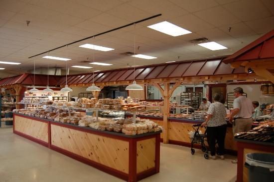 Amish Market in Mullica Hill, NJ