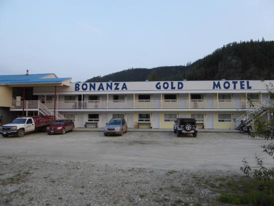 Bonanza Gold Motel & R.v. Park: The Bonanza