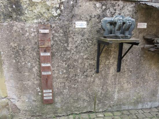 Museum Glockengiesserei Mabilon