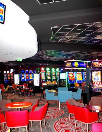 Nerang, Australia: Gaming Room