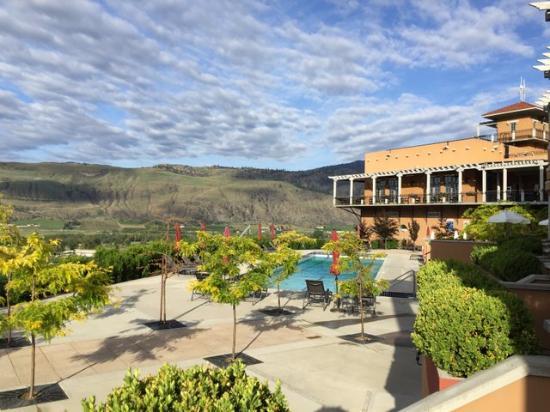 Imagen de Burrowing Owl Estate Winery Guest House