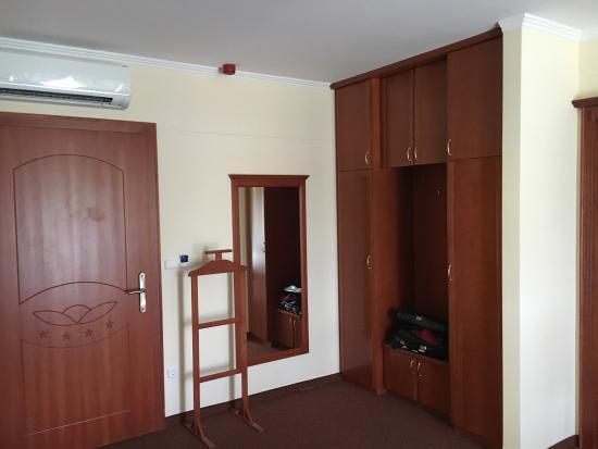 Gosztola Gyongye Wellness Hotel