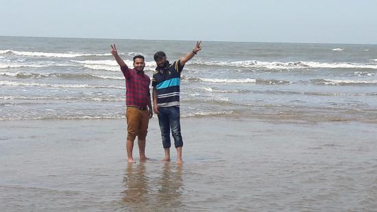 Hotels Near Aksa Beach Malad