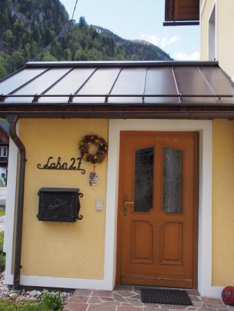 Haus Trausner Foto
