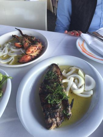 Restaurant Vlahos