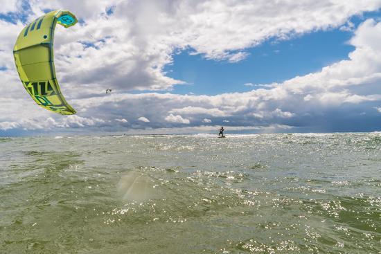 ProBoarding Kitesurfschule