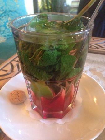 Cafe Kasbah