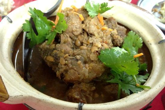 Chong Siew Lan Restaurant